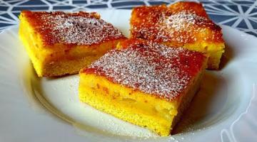 Апельсиновый Пирог Тарт! Яркий, Ароматный!