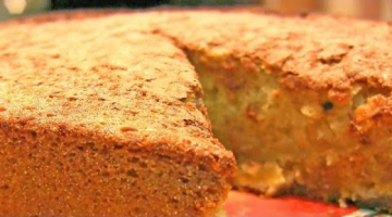Ленивый пирог на кефире : Рецепты с кефиром