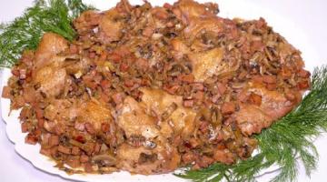 ОЧЕНЬ ВКУСНО! Куриные КРЫЛЫШКИ на сковороде - легкий рецепт крылышек на праздник