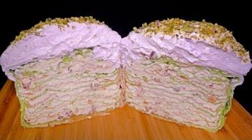 ПАСХА (ПАСКА) ТВОРОЖНАЯ | Из лаваша! Вкуснейшее ЛАКОМСТВО на праздничный стол