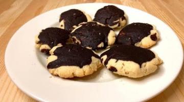 Печенье из кокосовой муки. Простой рецепт. Полезные рецепты от Татьяны Гладковой.