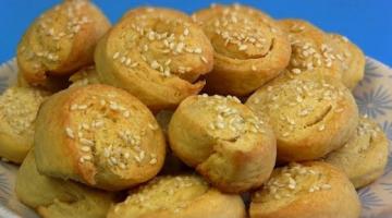 Печенье, которое съедается МОЛНИЕНОСНО!!