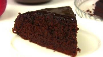 """Пирог """"Свекла В ШОКОЛАДЕ"""" / Мега Шоколадный торт"""