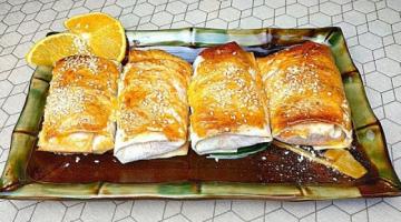 Удивительные Морковные Пирожные! Вкусная Начинка для Лаваша!