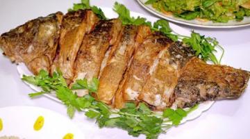 Вкусный УЖИН на скорую руку! ЖАРЕНАЯ РЫБА, КУС-КУС и Витаминный салат