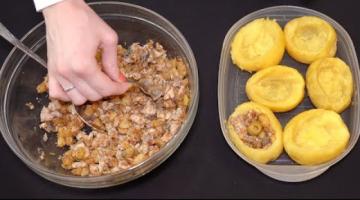 ЗАПЕЧЕННАЯ СКУМБРИЯ с картошкой в духовке | Вкусный обед для всей семьи
