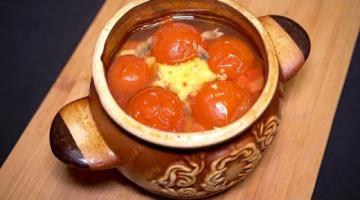 ЖАРКОЕ В ГОРШОЧКАХ | Рецепт вкусного жаркого в духовке!